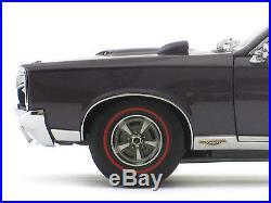 Pontiac GTO 1967 Sport Car 12 Hot Rod 1 Vintage 25 Dragster 24 Carousel Plum 18