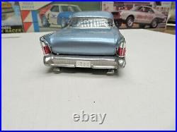 Pro Built Amt 1958 Buick Roadmaster Hardtop Model Look
