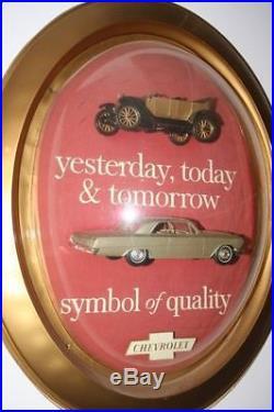 RAREST MODEL KIT EVER! Original ©1962 SMP/AMT 1911 Chevrolet Model Car Kit withBag