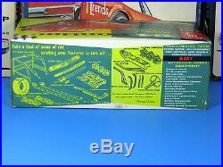 RARE AMT# 5624-150 1964 PONTIAC GTO TEMPEST HARDTOP ANNUAL UNBUILT NICE 3 in 1