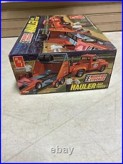RC2 AMT Modified Stocker Hauler and Truck New Complete