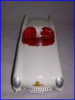 Rare 1954 Product Miniatures Corvette Convertible Promo Car Beautiful Original