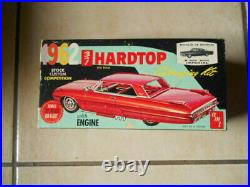 Rare Amt 1962 Chrysler Imperial Hardtop Annual