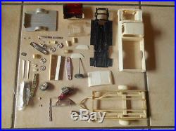 Rare Amt 1962 Ford Pickup Truck Annual