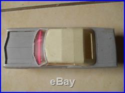 Rare Amt 1966 Chevrolet Impala Convertible Annual