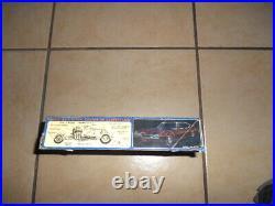 Rare Johan 1968 Oldsmobile 442 Funny Car Flat Box Kit