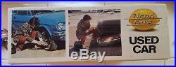 Rare Used Car Model Kit Amt Revell Monogram Mpc 1/25 1/24
