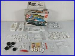 Right On! Maverick Drag Pro Stocker AMT 125 Model Kit # T348-225 Parts Lot