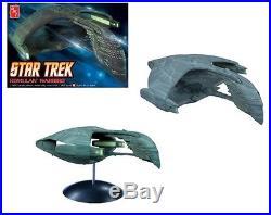Romulan Warbird AMT 753 13200 Star Trek