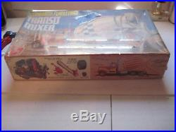 SEALED NOS (CT02) AMT 1/25th #T559 Kenworth/Challenge Transit Cement Mixer NIB