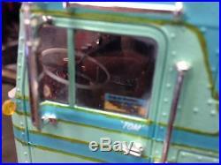 Semi-Truck Tractor Trailer Built-up AMT/Revell/ERTL 1/25 Kenworth Scratch Built