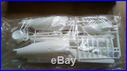 Star Trek Amt Ertl 1/537 Enterprise 1701 Smoothie 22 Lit Saucer Sealed Bag