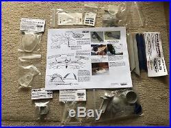 Star Trek Amt Ertl Enterprise 1/537 Dons Light & Magic Aftermarket Parts
