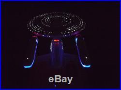 Star Trek Enterprise C AMT Model LEDLit Pro Built Collectible