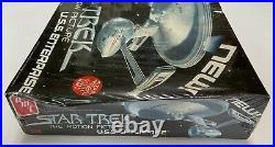 Star Trek The Motion Picture U. S. S. Enterprise Model Kit AMT Matchbox 1979