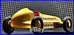 Tether Racer InspiredBy Ford Race Car Indy Built Vintage Midget GP F1 Model 1940