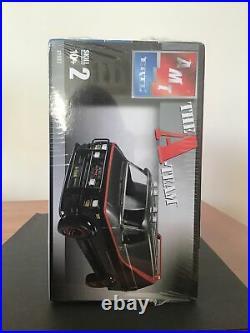 The A-TEAM GMC Van Kit by AMT 1/25 Scale Vintage Kit BNIB Brand new