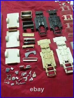 VINTAGE 1960 63 AMT FORD TRUCKS MODEL KIT junkyard. Buildable kits & parts