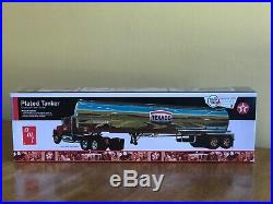 VINTAGE ERTL 1/25 Rubber Duck Convoy Mack and AMT 1/25 Plated Tanker, Sealed