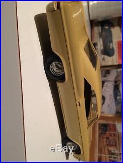 VTG AMT 1966 Chevrolet Impala Super Sport FRICTION Promo