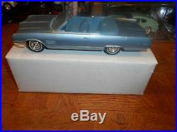 Vintage 1964 Buick Wildcat Convertible Promo - Really Nice - 2 Issues