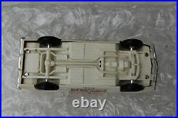 Vintage 1969 Chevy Camaro Ss Indy 500 Official Pace Car Toy Promo Model