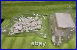 Vintage 1979 Lesney AMT #5006 125 Turnpiker'Pete' Custom Cabover Model Kit