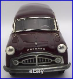 Vintage AMT 1951 Packard Henney Ambulance Promo Car NO RSV Collection 13
