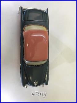 Vintage AMT 1956 Buick Roadmaster Hard Top Promo Car 125