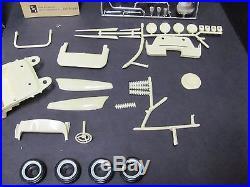 Vintage AMT 1959 Ford Edsel Corsair Hardtop Kit MINT Unbuilt Condition! , #2HTK