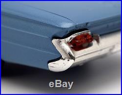 Vintage AMT 1961 Buick Invicta HT Promo Car NO RSV Collection 9
