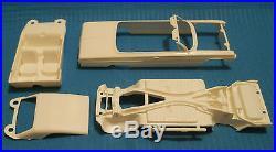 Vintage AMT 1962 Buick Convertible 1/25 Scale-Model Car Swap Meet