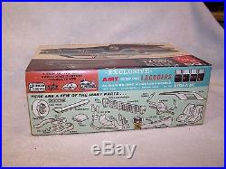 Vintage AMT 1965 Ford Galaxie Convertible Model Kit! Unbuilt