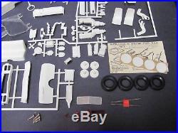 Vintage AMT 1965 Oldsmobile Dynamic 88 Hardtop 1/25 Scale Kit, Mint/Boxed Cond