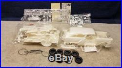 Vintage AMT'57 Chevrolet Nomad Big 1/16 Scale Boxed Sealed