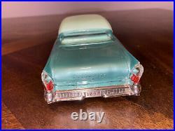 Vintage AMT 58 Buick Roadmaster Dealer Promo Model Car memory lane car