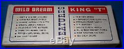 Vintage AMT Don Tognotti KING T and Wild Dream-Double Kit -Model Car Swap Meet
