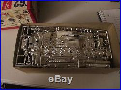 Vintage AMT Falcon 2Dr. 3 in 1 Customizing Kit WoW