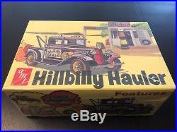 Vintage AMT Hillbilly Hauler 1/24 Scale Model Kit