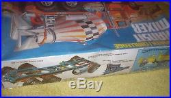 Vintage AMT Kenworth Challenge Transit Mixer, sealed (last one I have)