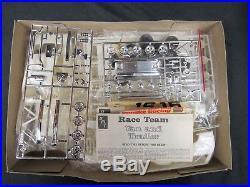 Vintage AMT Penske AMC Racing Team Model Kit 3 in 1 MIB Q907