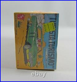 Vintage AMT TURISTA TURISMO 1962 Ford Galaxie T134150 1/25 MIB Factory Sealed
