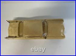 Vintage Model Car Kit Built AMT MPC Johan 1959 Cadillac Fleetwood
