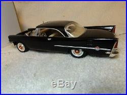 Vintage Model Kits-1957 Chrysler 300c-amt Masterpiece Kit-1/25 Scale-nib