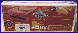 Vintage Model Kits-1969 Buick Riveria-amt Kit-very Nice-1/25 Scale