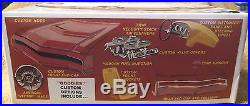 Vintage Modell KITS-1969 Buick Riveria-amt Kit-very NICE-1/25 Maßstab