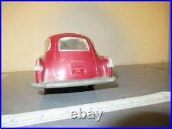 Vintage Packard Ambulance Wind-up Dealer Promo Car