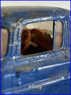 Vintage Rare Amt 3 In 1 1960 Ford F-100 Customizing Pickup Truck Kit