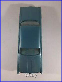 Vtg AMT 1963 Buick Electra 225 Promo Plastic Car